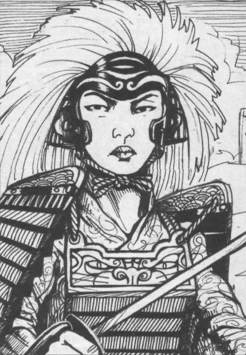 [Children of the Empire] Matsu Tsuko - Page 2 Latest?cb=20120225144732
