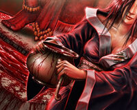 Blood of the Preserver 2