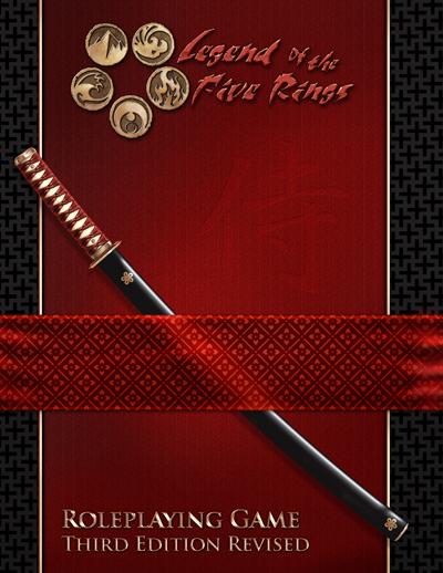 L5r Book Of Fire Pdf