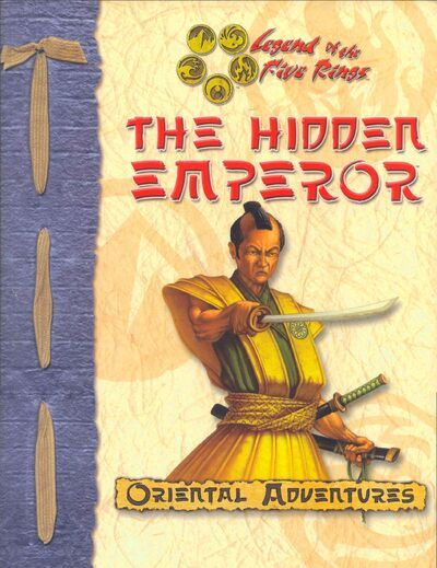 Hidden Emperor
