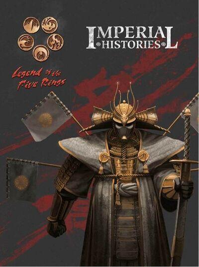 Imperial Histories (RPG)