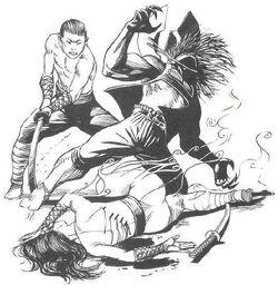 Adorai's Death