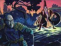 Sachi confronts Kaigen
