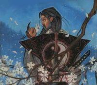 Bayushi Yojiro