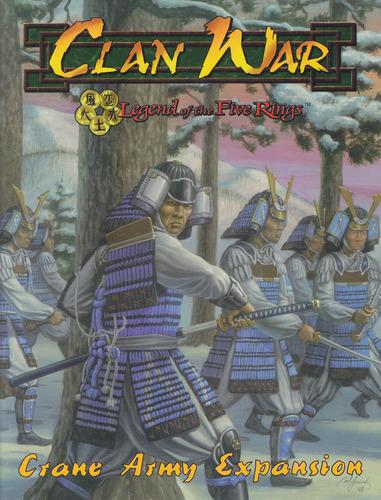 Crane Army Expansion