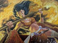 Agasha Miyoshi 1