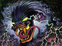 Dragon of Thunder 2