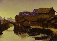 Friendly Traveler Village