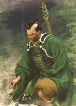 Suzume Keiji