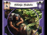 Shinjo Suboto/card