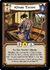 Kitsune Tsutaro-card