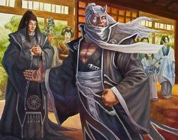 Daigotsu Kanpeki 3