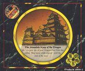 The Mountain Keep of the Dragon-Diskwars