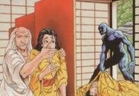 Kage saving Gensui