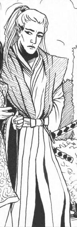 Doji Isamu