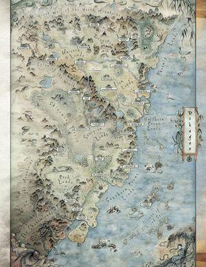 Rokugan (TCG) 3