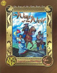 Way of the Wolf