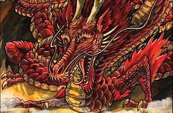 Dragon of Fire 4