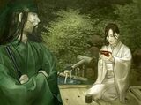 Tea of Jade Petals