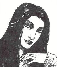 Dark Daughter of Fu Leng 2
