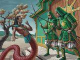 Tao of the Naga