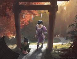 Ki-Rin's Shrine 4