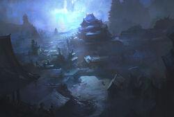 City of Night 2