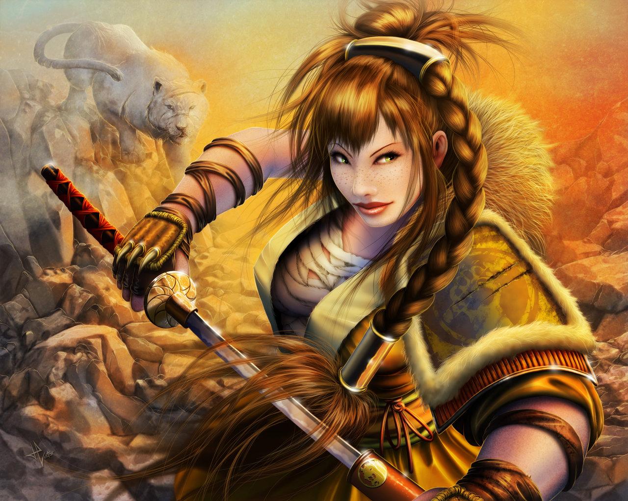 l5r lion clan