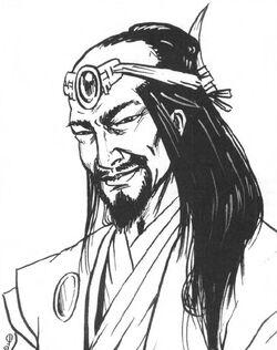 Shinjo Yokatsu 5