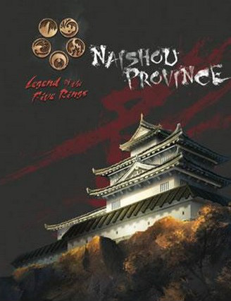 Naishou Province Cover