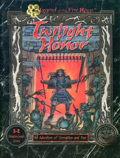 Twilight Honor