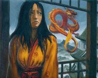 Dragon of Fire returns to Heavens