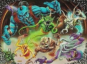 Jinn | L5r: Legend of the Five Rings Wiki | FANDOM powered by Wikia