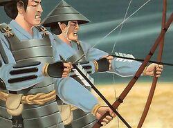 Asahina Archers
