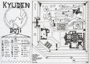 Kyuden Doji Overview