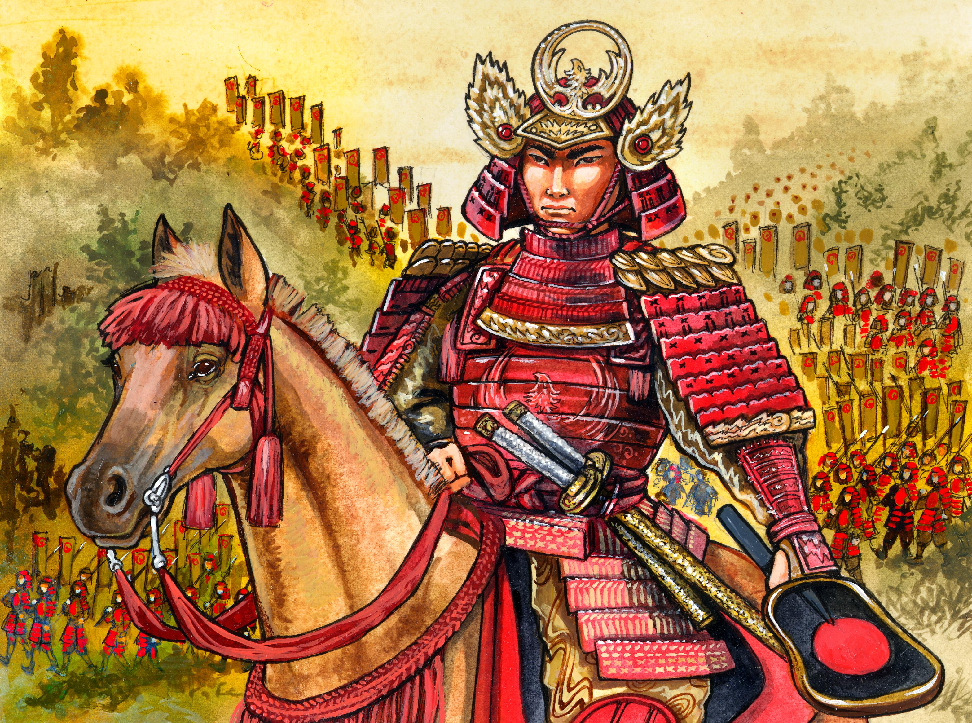 Legend Of The Five Rings Shogun
