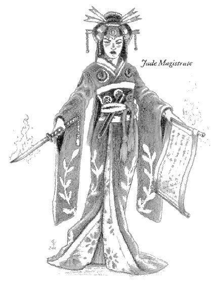 Magistrate - Wikipedia