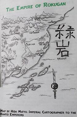 Matyu's Map