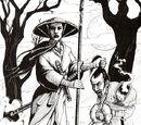 Kuni Witch Hunter