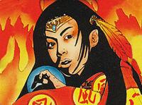 Isawa Uona 2