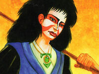 Kuni Witch Hunter 2