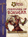 Creatures of Rokugan, OA.jpg