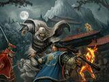 War of Dark Fire