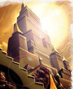 High House of Light