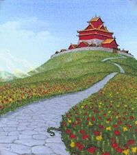 Shosuro Gardens