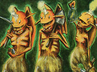 Mujina Miners