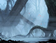 Forest of Shinomen 1