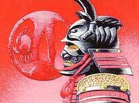Ancestral Armor of Crab Clan