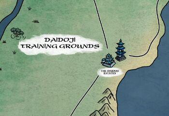 Daidoji Estates