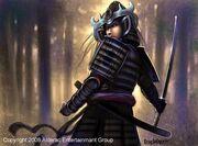 Daigotsu Shiraki Follower